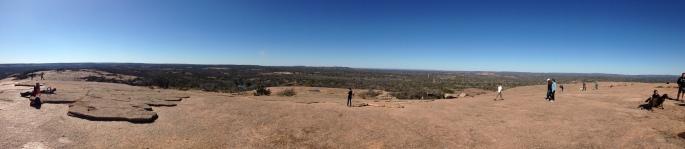 Enchanted Panorama
