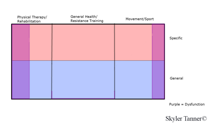 Grand Unified Training Spectrum